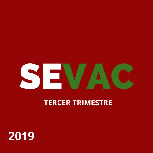 SEVAC TERCER TRIM
